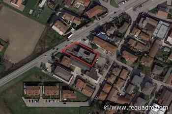 In vendita a Noventa Padovana immobile a uso amministrativo - Requadro
