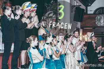 3 Fragen an die Narrhalla Mainburg zum Fasching 20/21 - Hallertau.de - Hallertau.de