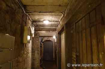 Les caves de Montrouge étaient pillées par un employé modèle - Le Parisien