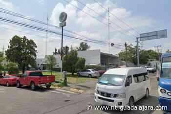 Matan a comerciante en robo 'conejero' en Zapopan - NTR Guadalajara