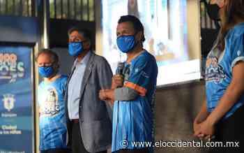 Correrán en Zapopan para rendir homenaje al personal médico - El Occidental