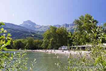 Sallanches: un jeune de 16 ans se noie au lac des Ilettes - Le Messager