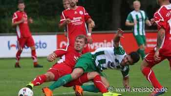 Gilching trifft im Ligapokal auf Olching und Mering - kreisbote.de