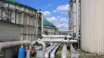 Gestank in Senftenberg: Biogasanlage findet Ursache für üblen Geruch - Lausitzer Rundschau