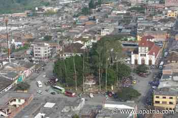 Seis sectores de Villamaría están hoy sin servicio de acueducto - La Patria.com