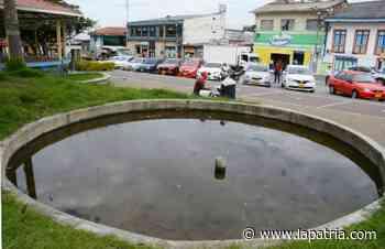 Dos parques están descuidados en Villamaría - La Patria.com
