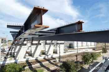 Val-de-Marne. Nouveau pont entre Alfortville et Vitry-sur-Seine : ça se concrétise ! - actu.fr
