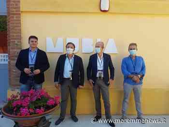 A Monterotondo Marittimo, il Parco delle Biancane si visita con la speciale audioguida a realtà sonora aumentata - Maremmanews