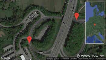 Weinsberg: Verbesserte Fahrbedingungen auf B39a zwischen Ellhofen/B39 und Weinsberg/Ellhofen in Richtung As Weinsberg/ellhofen - Staumelder - Zeitungsverlag Waiblingen