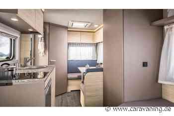 Weinsberg Caracito (2021): Gasfreier Caravan für Paare und Familien - Caravaning
