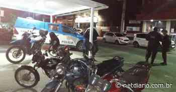 Prefeitura de Guapimirim realiza choque de ordem no trânsito - NetDiário