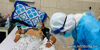 Presidente del sindicato del Hospital San Felipe contagiado con virus - La Tribuna.hn
