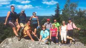 Furtwangen: Zum Rappenfelsen - Furtwangen - Schwarzwälder Bote