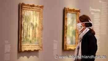 Stephan Berg vs. Catrin Lorch - Raffael allein zu Haus - ist Kunsttourismus zeitgemäß? - Deutschlandfunk