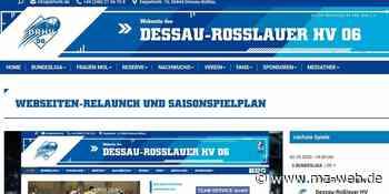 Spielplan 2. Liga: DRHV startet Saison in Dormagen - Erstes Heimspiel am 11. Oktober - Mitteldeutsche Zeitung