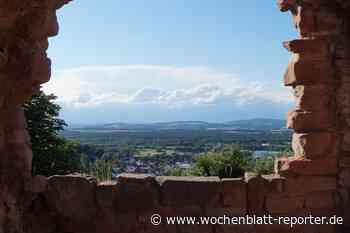 Gästeführungen 2020: In der Verbandsgemeinde Landstuhl - Landstuhl - Wochenblatt-Reporter