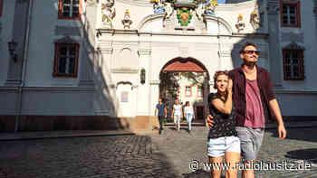 Wieder steigende Touristenzahlen in Bautzen - Radio Lausitz