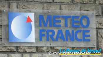Sécheresse : un arrêté de restriction d'eau - La Presse de Vesoul