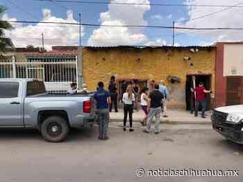 Capturan a cuatro tras cateo en la Bellavista - Noticias Chihuahua