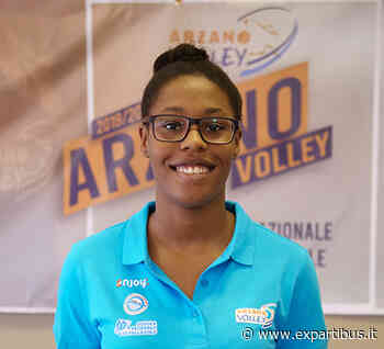 L'ambiziosa Suero sogna il debutto in prima squadra dell'Arzano Volley - ExPartibus