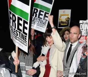Bella Hadid y la censura de Palestina en Instagram: ¿No se nos permite ser palestinos en Instagram? - kaosenlared.net