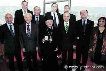 La causa palestina, una de las mayores motivaciones de José Said - La Tercera