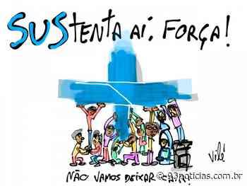 A Prefeitura de Aracaju e a Peste. (por Antonio Samarone) - 93Notícias