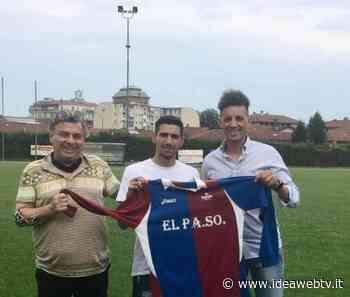 Calciomercato: colpo in entrata per l'Atletico Racconigi che si aggiudica Alex Caricato - IdeaWebTv