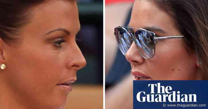 Rebekah Vardy denies leaking stories to the Sun in 'Wagatha Christie' row