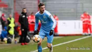 Regionalliga: Mittelfeldmann für Jena - Angreifer für Bischofswerda - MDR