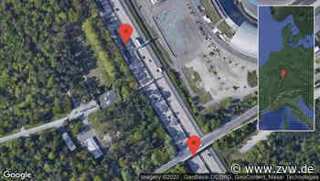 Hockenheim: Staugefahr auf A 6 zwischen Hockenheim und Am Hockenheimring in Richtung Heilbronn - Staumelder - Zeitungsverlag Waiblingen