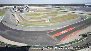 Formel 1 - In diesem Jahr kein Rennen auf dem Hockenheim-Ring - Deutschlandfunk
