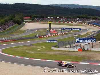 Saison 2020: Keine Formel 1 in Hockenheim - Nürburgring eine Option - Saarbrücker Zeitung