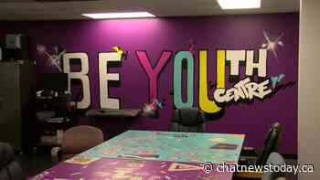 Youth centres reopen in Medicine Hat & Redcliff - CHAT News Today