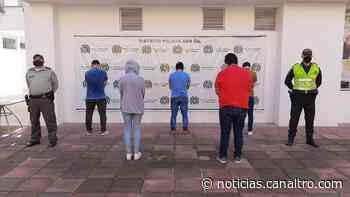 Más de 15 personas fueron capturadas en San Gil y Barichara por infringir las medidas sanitarias - Canal TRO