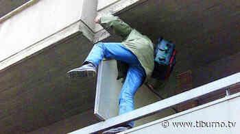 TOR LUPARA - Ladri acrobati arrestati dopo un inseguimento - Tiburno.tv Tiburno.tv - Tiburno.tv