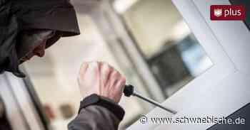 Kriminalitätsstatistik: Sigmaringen nahe der Norm - Schwäbische