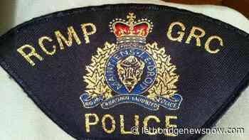 Taber RCMP investigating fatal collision - Lethbridge News Now