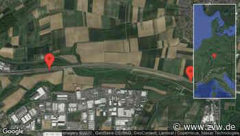 Heilbronn: Stau auf A 6 zwischen Bad Rappenau und Heilbronn/Untereisesheim in Richtung Heilbronn - Staumelder - Zeitungsverlag Waiblingen
