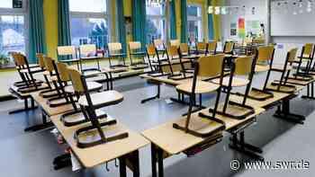 Bestätigter Corona-Fall an Grundschule in Bad Rappenau - SWR