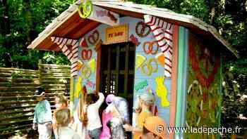 Mazamet. La Maison du bois et du jouet : un fleuron du tourisme familial - ladepeche.fr