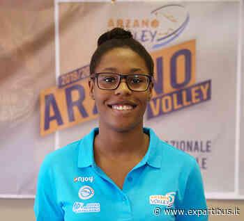 L'ambiziosa Suero sogna il debutto in prima squadra dell'Arzano Volley - ExPartibus - ExPartibus