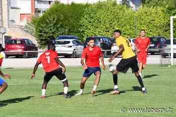 Football - Le Vierzon Football Club connaît son calendrier en National 3 - Le Berry Républicain