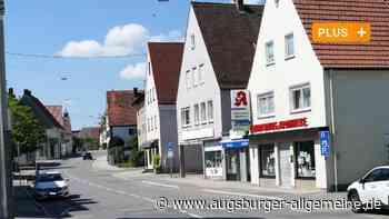 Bobingen: Bobingens Ortsdurchfahrt wird wieder gesperrt - Augsburger Allgemeine