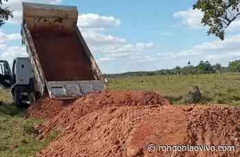 PIMENTA BUENO: Programa Porteira Adentro atende produtores rurais em município - Rondoniaovivo