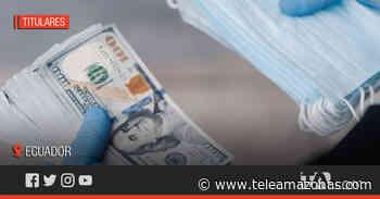 Director del Distrito Tarqui del MSP autorizó una serie de compras - Teleamazonas