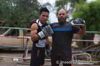 'Grillito' González, promesa del boxeo sinaloense, viajará a Rosarito para pelear - Linea Directa