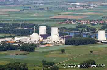 Zweite Abbaugenehmigung für das Atomkraftwerk Biblis - Mannheimer Morgen