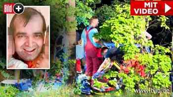 Todes-Drama in Tornesch - Helden-Vater (61) stirbt bei Rettung seiner Tochter (9) - BILD