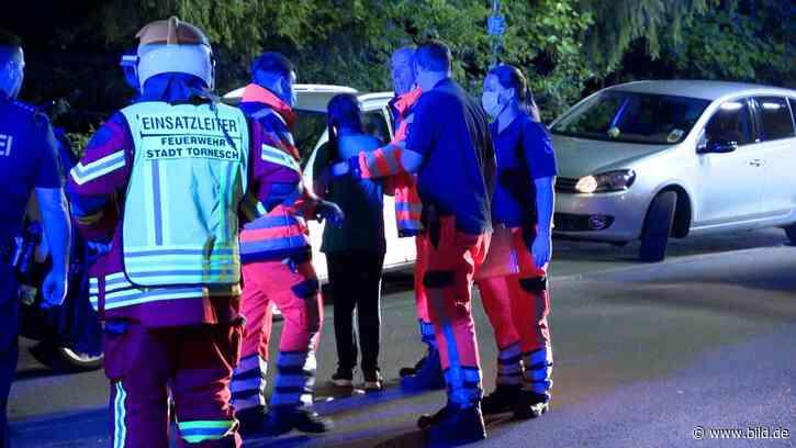Tornesch: Vater will Tochter (9) aus See retten - tot - BILD